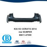 KIA K3 Cerato 2014 Rear Bumper Manufacturer