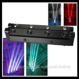 Double 4PCS*10W RGBW 4in1 LED Beam Bar Light