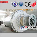 Slag Ball Mill with Low Noise