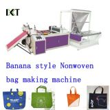 Non Woven Machine for Nonwoven Bag Making Kxt-Nwb21