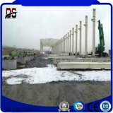 Prefab Construction Design Light Steel Structuren with Good Quality