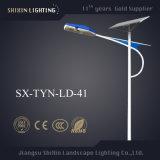 High Brightness Solar Powered Street Light 50W (SX-TYN-LD-41)