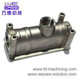 Manufacture Precision Machinery Parts