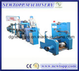 PVC Insulated Wire and Cable Machine