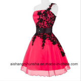 Prom Dresses White Pink Prom Party Dresses