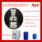 H2so4 Sulfuric Acid Ar Grade