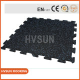 Highest Quality Rubber Gym Flooring Available Ground Mat Outdoor Widely Use for Crossfit Weight Area