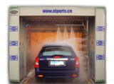 at-Wc01 Wash Car with Great Quality and Full After-Sale Service