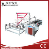 Film Folding and Rewiding Machine for Plastic Film