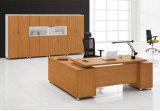 China Manufacturer Modern L Shape Office Table Design (SZ-ODT618)