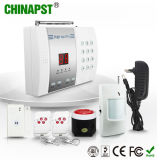 99 Wireless Zones LED Display Tel Home Security Alarm (PST-TEL99EG)