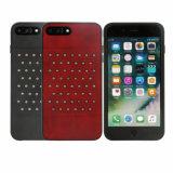 PU&TPU Mobile Accessories Phone Case for iPhone 8 Plus
