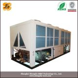 Industrial Screw Air Cooled Water Chiller