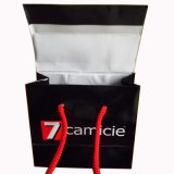 Color Paper Gift Bag Paper Bag with Handle