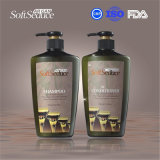Soft Seduce New Professional Customised Organic Argan Oil Hair Shampoo, OEM
