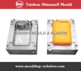 Jerry Can Extrusion Blow Mould