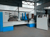 Copying Woodworking Lathe / Numerical Wood Lathe / China CNC Wood Lathe
