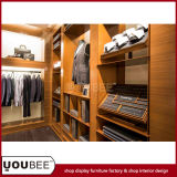 Customize Wooden Display Furniture for High End Custom Suite Store Design