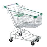 Japanese Supermarket Luxury Grocery Shopping Carts Trollry