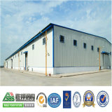 High Quality Steel Prefabricated House