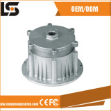 Customed LED Lamp Housing Manufacture with High Quality Aluminum Factory