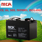 Sealed Lead Acid Battery Lead Storage Battery 12V 120ah
