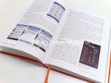 Hardcover Learning Book for Children, Hardback Children Educational Book Printing