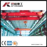 Double Girder Overhead Crane 10 Ton Crane Manufacturer