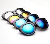 Hot Sales UV 400 Protection Round Fashion Sunglasses/Glasses