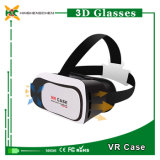 Virtual Reality Red Blue Open Sex Vdieo 3D Glasses