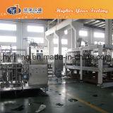 Full Automatic CSD Rinser-Filler-Capper 3-in-1 Machine