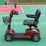Outdoor Elderly Electric Mobility Four Wheel Vehicle St098