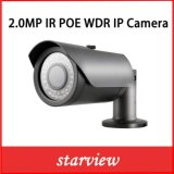 2.0MP WDR IR Waterproof Bullet CCTV Security IP Camera