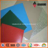 2015 Latest Design Material Embossed Aluminum Coil