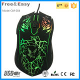 6D Computer Wired Gaming Mouse