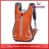 Fashion Nylon Leisure Riding Backpack Sport Bag for Outdoor (MH-5044)