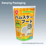 Chaoan Packaging Pet Food Bag Translucent Packaging