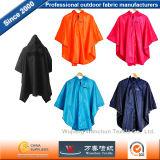 420d Oxford PVC Fabric Waterproof for Raincoat
