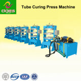 Two-Layer Rubber Inner Tube Hydraulic Curing Press