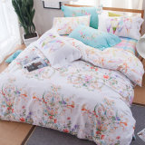 Cheap Price High Quality Printed Cotton Comforter Cover Set