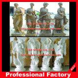 Angel Four Season Stone Carving for Garden