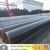 Spiral Steel Pipes LSAW /Saw Asme Standard