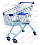 Australian Supermarket Barrow Shopping Trolley