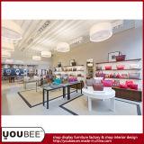 Unique Display Stand/Rack/Shelving for Handbag Store Interior