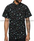 Casual Button up Dress Shirts for Men 2016 (ELTDSJ-299)