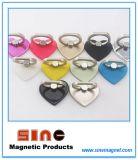 Fashion Lazy Magnet Mobile Phone Holder Ring for Car