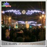 2015 Outdoor Christmas Street Light Decoration