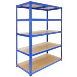 Warehouse Storage Shelf Rack