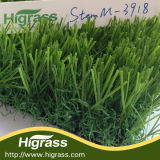 40mm Child Friendly Balcony Landscaping Grass Synthetic Turf