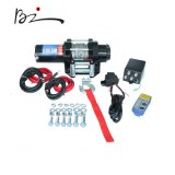 3500lbs ATV/Utility Portable Small Good Quality Ce Approved Cheap Electric Winch